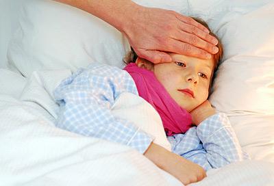 Drei-Tage-Fieber - ansteckend aber harmlos | Alle Infos ...