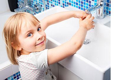 haendewaschen ist besonders im sommer wichtig alle infos