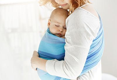 vorteile baby tragen
