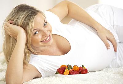 schwanger trotz übergewicht
