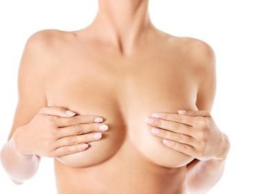 weiße brustwarzen