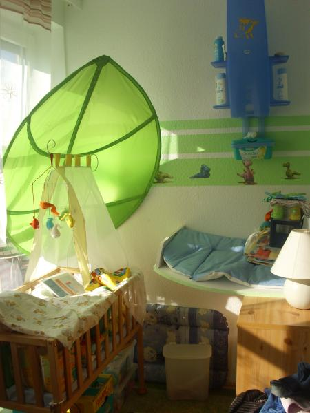 kinderzimmer farbe schwanger wer noch. Black Bedroom Furniture Sets. Home Design Ideas