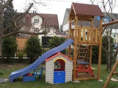Spielplatz Selber Bauen Oder Kaufen Rund Ums Kleinkind Forum