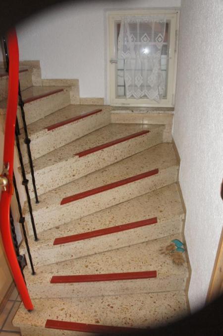 Hilfe Bei Flur / Treppe Aus Den 60Er Jahren | Forum Einrichten Und
