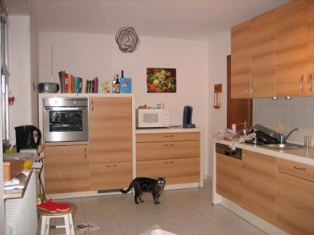 wir haben uns grad eine k che durchrechnen lassen. Black Bedroom Furniture Sets. Home Design Ideas