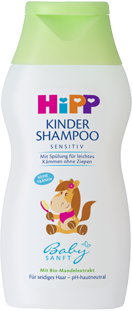 kindershampoo
