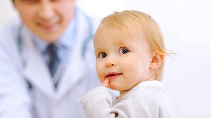Kindergesundheit