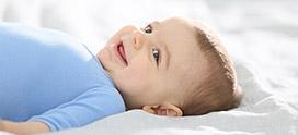 Neurodermitis bei Babys und Kindern - Vorbeugen