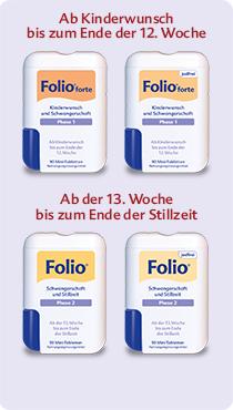 Folio Forte Ab 12 Woche