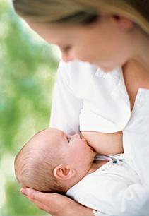 Muttermilch hilft babys eine gesunde darmflora aufzubauen das ist