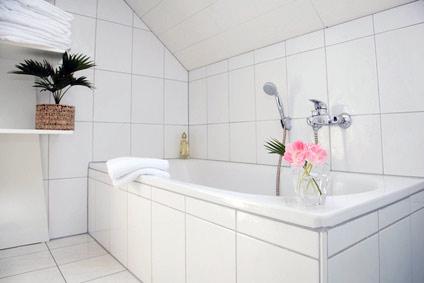 Bad putzen - so gehen Sie vor