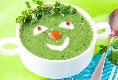 Leichte Sommerküche Für Kinder : Leichte sommergerichte für kinder gesunde ernährung für kinder