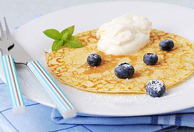 Leichte Sommerküche Pfiffig Und Schnell : Leckere pancakes rezepte
