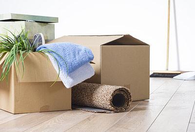 umzug so vermeiden sie stress und chaos. Black Bedroom Furniture Sets. Home Design Ideas