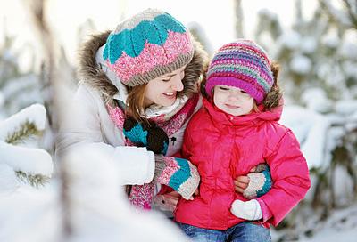 Vitamin D - im Winter besonders wichtig!