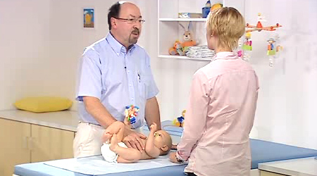 Kinderarzt Dr. Andreas Busse